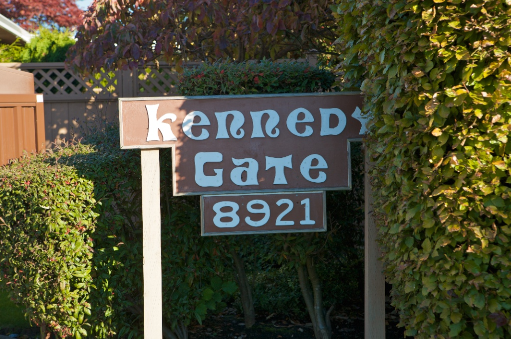 Kennedy Gate Image 9
